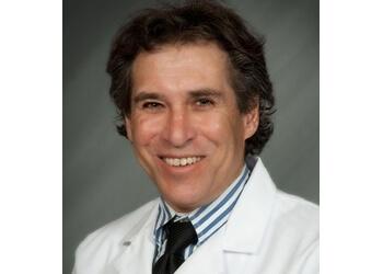 Cedar Rapids neurologist Dr. Stephen G. Howlett, MD