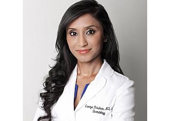 San Francisco dermatologist Dr. Lavanya Krishnan, MD