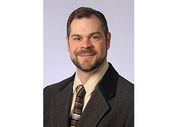 Indianapolis dermatologist Dr. Lawrence A. Mark, MD