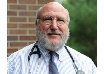 Lakewood primary care physician Dr. Lawrence Frerker, MD