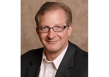 Naperville podiatrist Dr. Lawrence Kosova, DPM