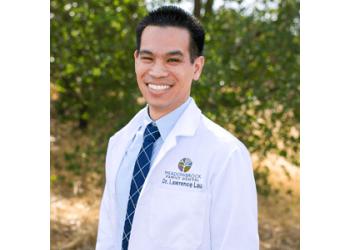 Elk Grove cosmetic dentist Dr. Lawrence Lau, DMD