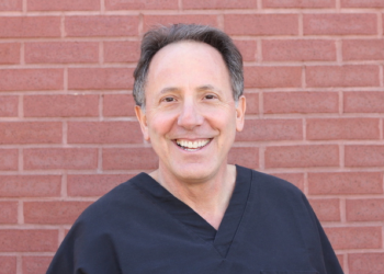 Virginia Beach cosmetic dentist Dr. Lawrence Leibowitz, DDS