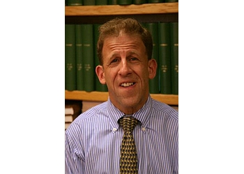 Rochester neurologist Lawrence M. Samkoff MD