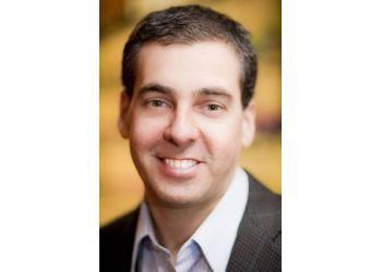 New York podiatrist Dr. Lawrence Silverberg, DPM