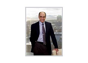 Anchorage urologist Dr. Lawrence Strawbridge MD