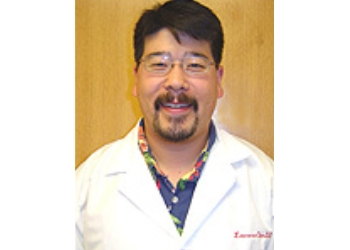 Baltimore cosmetic dentist Dr. Lawrence T Chen, DDS