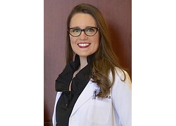 Sterling Heights pediatric optometrist Dr. Leah Bruder, OD