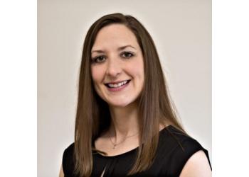 Lincoln eye doctor Leah Gibson, OD - HEARTLAND OPTICAL