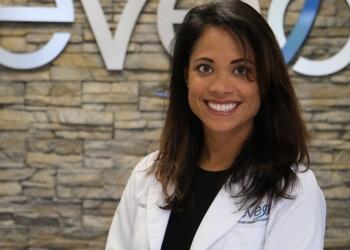 Chesapeake pediatric optometrist Dr. Leah Ramos, OD - Eastern Virginia Eye Associates