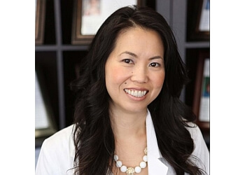 Stockton pediatric optometrist Dr. Leanne Lee, OD