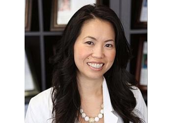 Stockton pediatric optometrist Dr. Leanne Lee, OD