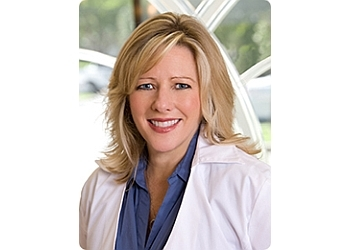 Coral Springs orthodontist Dr. Leanne Mazzei, DDS
