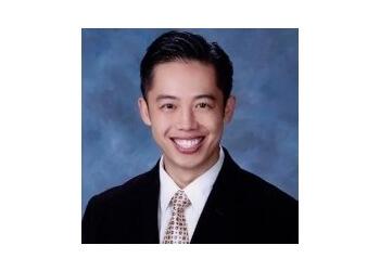Lakewood pediatric optometrist Dr. Lee Guo, OD, FAAO