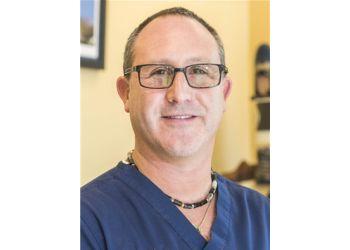 Las Vegas podiatrist Dr. Lee Wittenberg, DPM