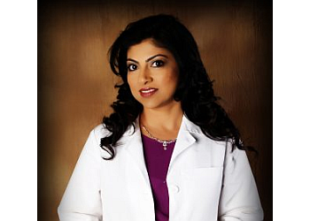 Rancho Cucamonga pediatric optometrist Dr. Leena G. Adhikari, OD