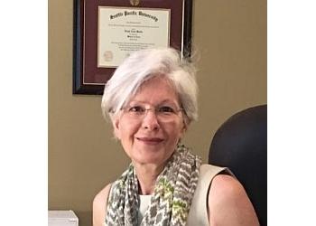 Kansas City psychologist Dr. Leigh Anne Randa, Ph.D
