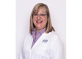 Beaumont pediatric optometrist Dr. Leigh B. Kimball, OD