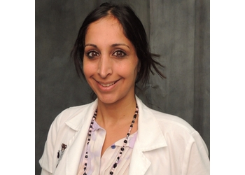 Long Beach pediatrician Dr. Leila M. Yoonessi, MD. MPH
