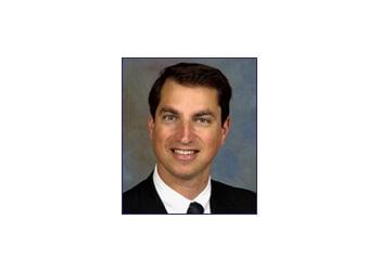 Salinas eye doctor Dr. Leland H. Rosenblum, MD