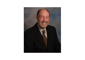 Santa Rosa pediatrician Leland J. Davis, MD