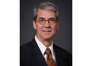 Columbus orthopedic Dr. Leland McCluskey, MD