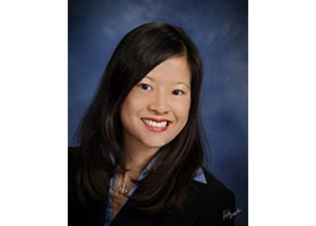 Aurora pediatric optometrist Dr. Lena G. Park, OD