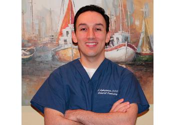 Glendale dentist Dr. Leo Aghajanian, DDS
