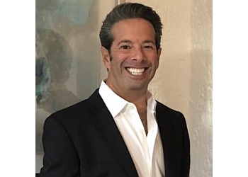 Tampa podiatrist Dr. Leo Krawetz, DPM