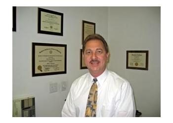 Dr. Leon Hoffman, OD