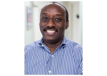 Memphis pediatrician Leon Livingston, MD