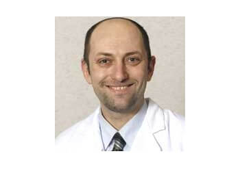 Columbus pain management doctor Dr. Leon Margolin, MD, PhD, FAPMR, FAPM