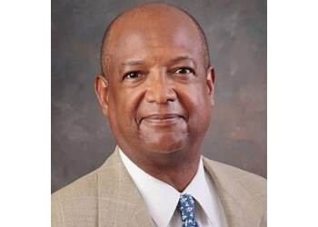 Corpus Christi urologist Leon Smith-Harrison, MD