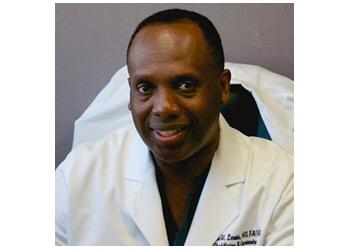 Dr. Leon W. Lewis, MD