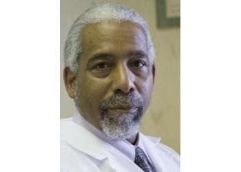 Detroit orthodontist Dr. Leonard Brown, DDS