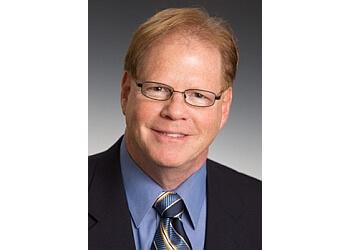 Syracuse pediatric optometrist Dr. Leonard Savedoff, OD