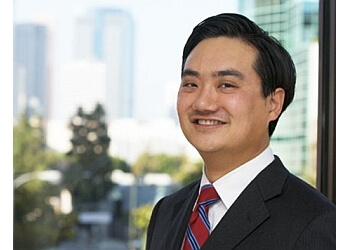 Los Angeles urologist Leonard W. Liang, MD