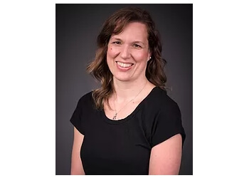 Frisco physical therapist Leslie Frater, DPT