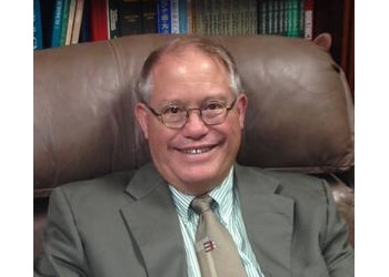 Springfield psychologist Dr. Leslie Jack Fyans, Jr, PhD