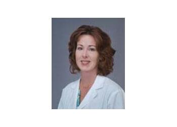 Charlotte gynecologist  Leslie M. Hansen Lindner, MD