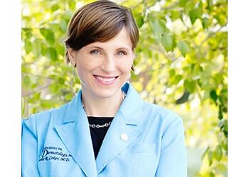 Hampton dermatologist Dr. Leslie Robin Coker, MD