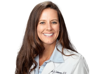 Jacksonville endocrinologist Leslie Salomone, MD