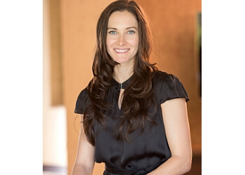 Hollywood physical therapist Dr. Leslie Wakefield, MS, PT, CSCS