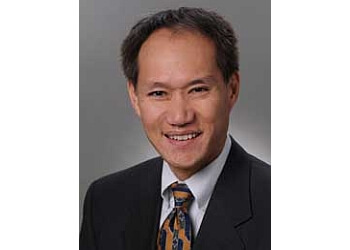 Stockton cosmetic dentist Dr. Lester Low