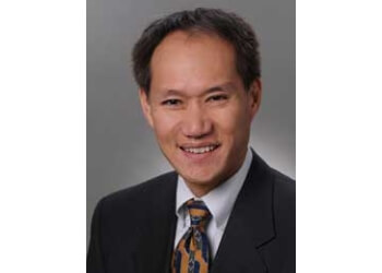 Stockton cosmetic dentist Lester Low, DDS