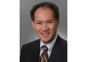 Stockton cosmetic dentist Dr. Lester Low, DDS