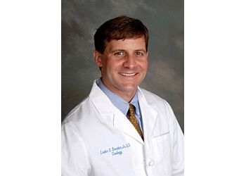 Greensboro urologist Lester S. Borden, Jr, MD