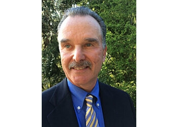 Bellevue psychiatrist Dr. Lester Sandman, MD