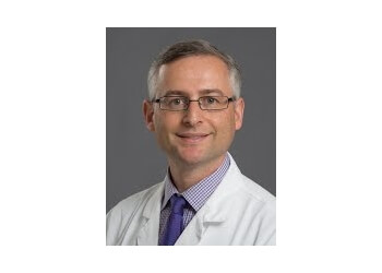 Chicago urologist Dr. Lev Elterman, MD