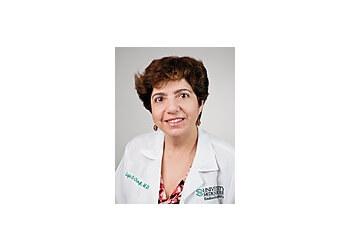 Augusta endocrinologist Leyla El-Choufi, MD